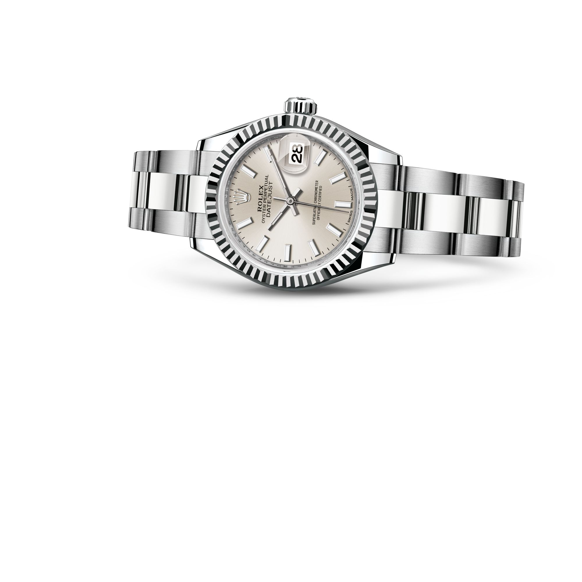 Rolex Lady-Datejust 28 M279174-0006