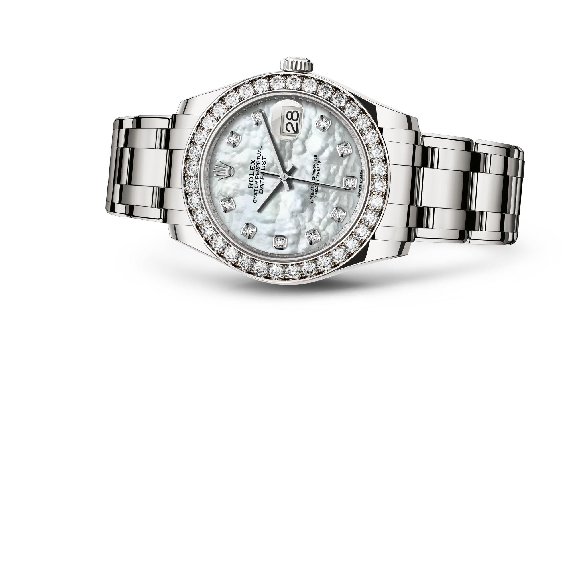 Rolex Pearlmaster 39 M86289-0001