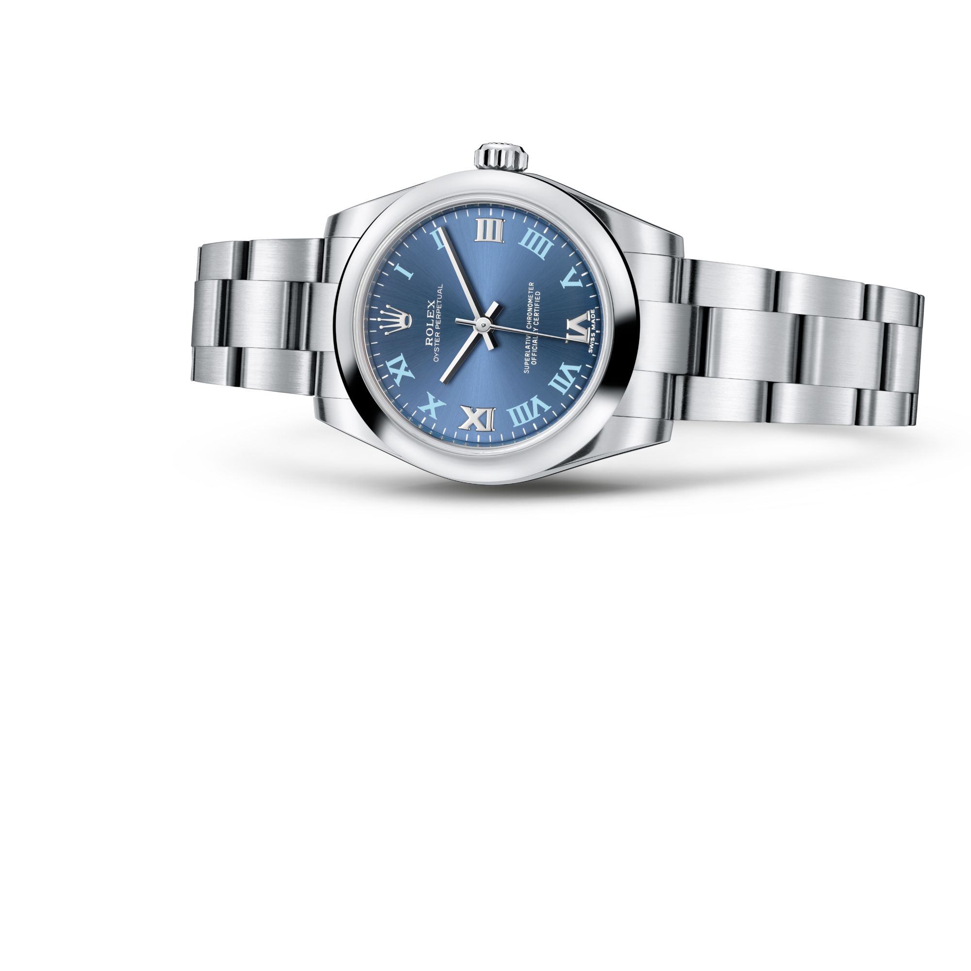 Rolex Oyster Perpetual 31 M177200-0015
