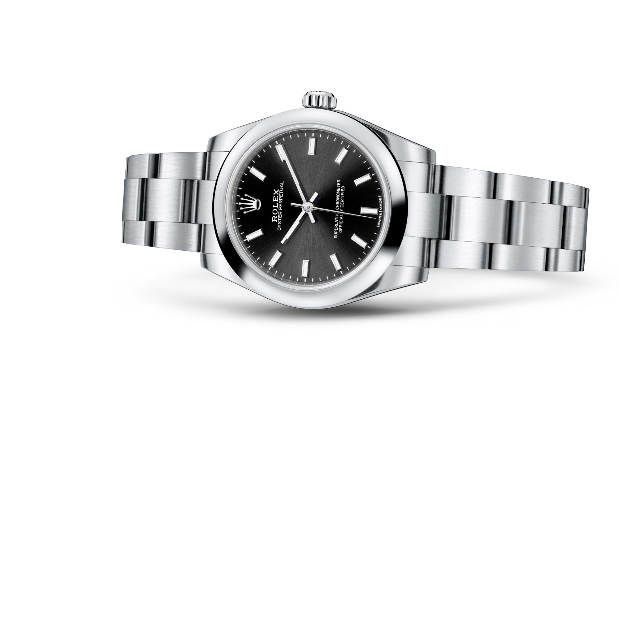 Rolex Oyster Perpetual 31 M177200-0019