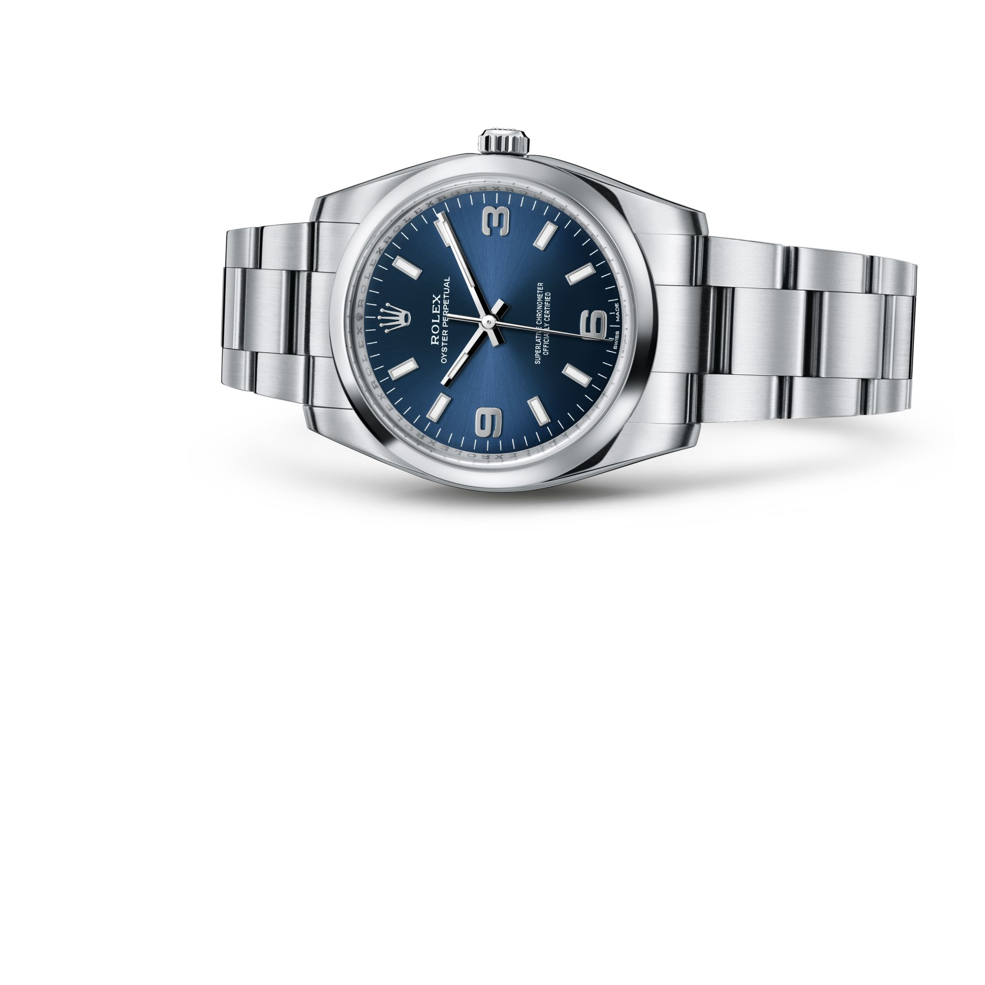 Rolex Oyster Perpetual 34 M114200-0014