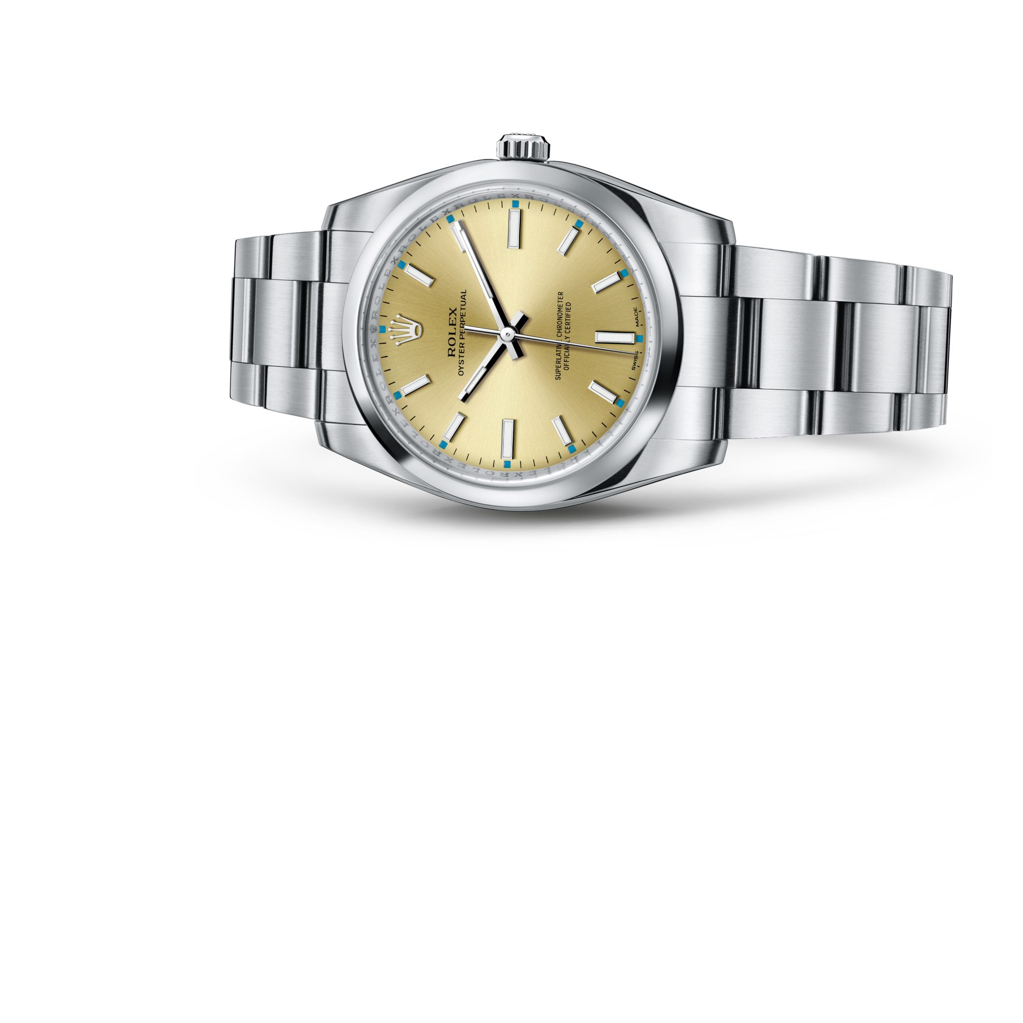Rolex Oyster Perpetual 34 M114200-0022