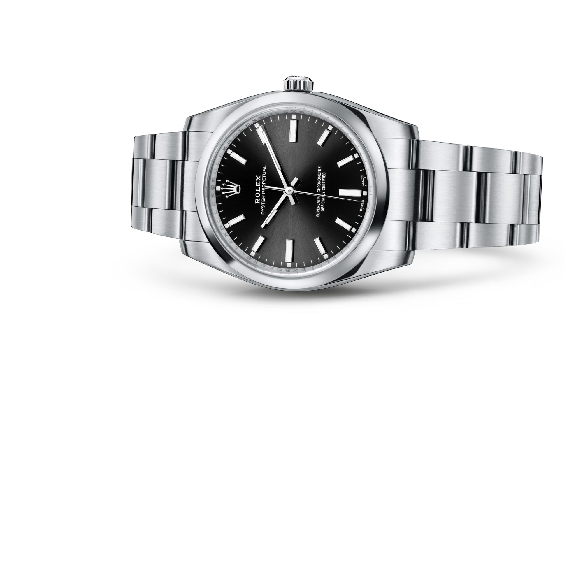 Rolex Oyster Perpetual 34 M114200-0023