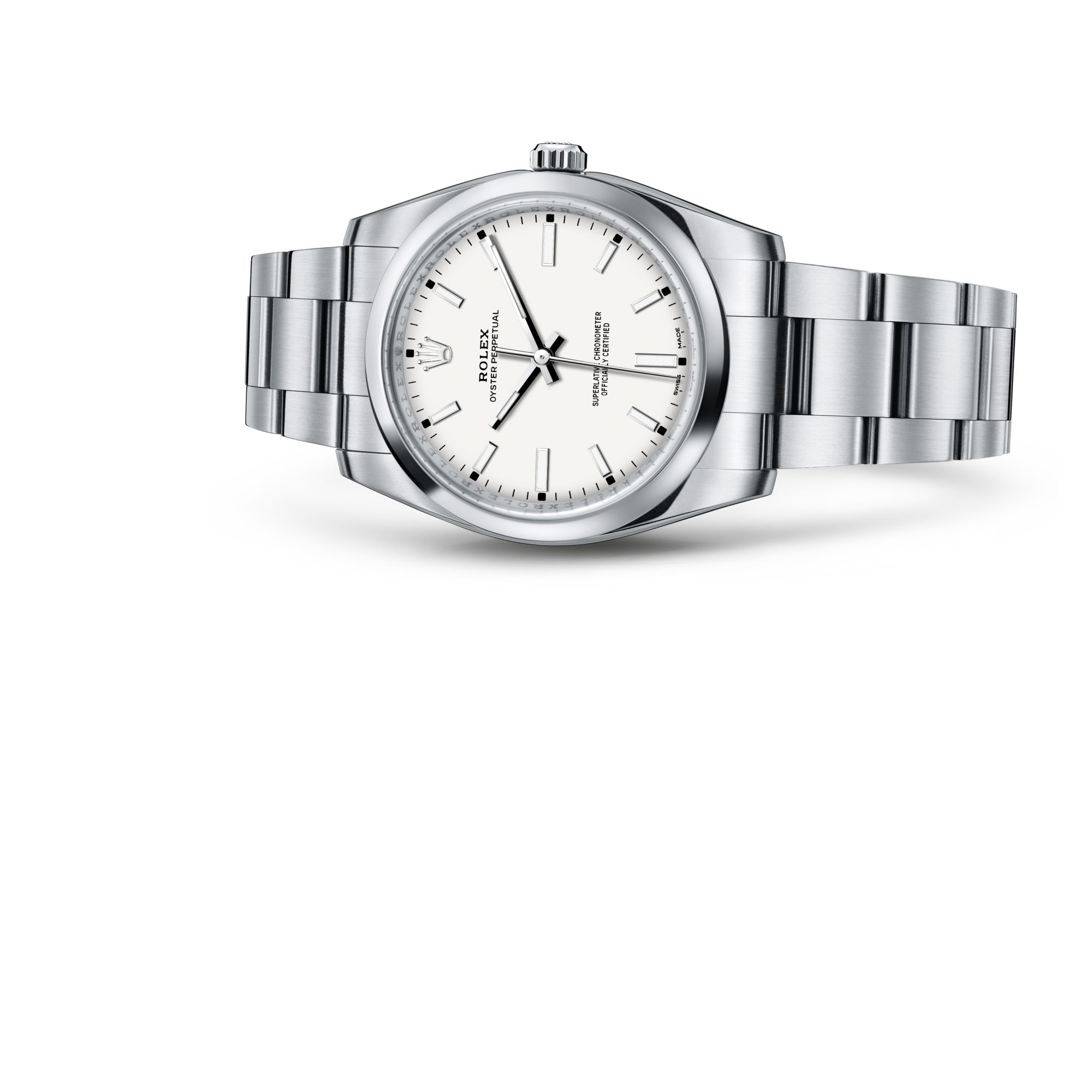 Rolex Oyster Perpetual 34 M114200-0024