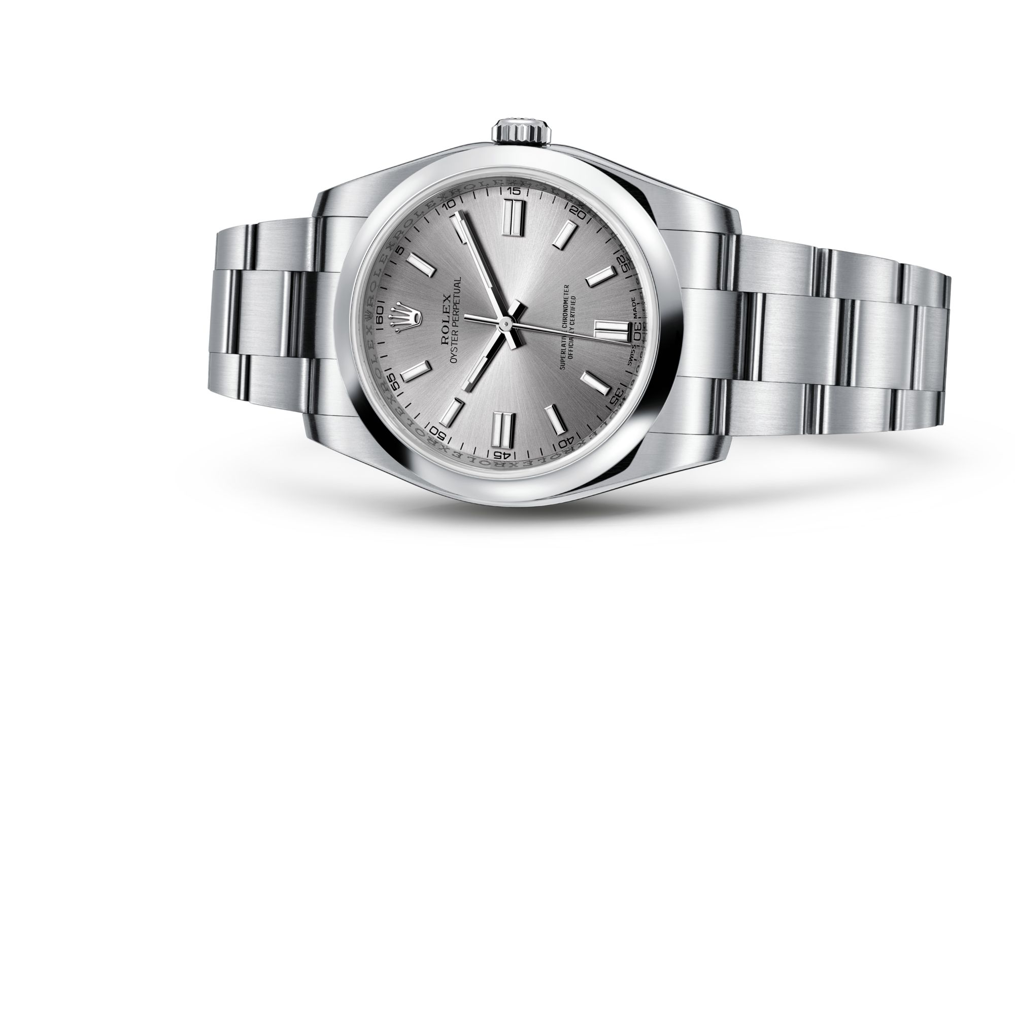 Rolex Oyster Perpetual 36 M116000-0009