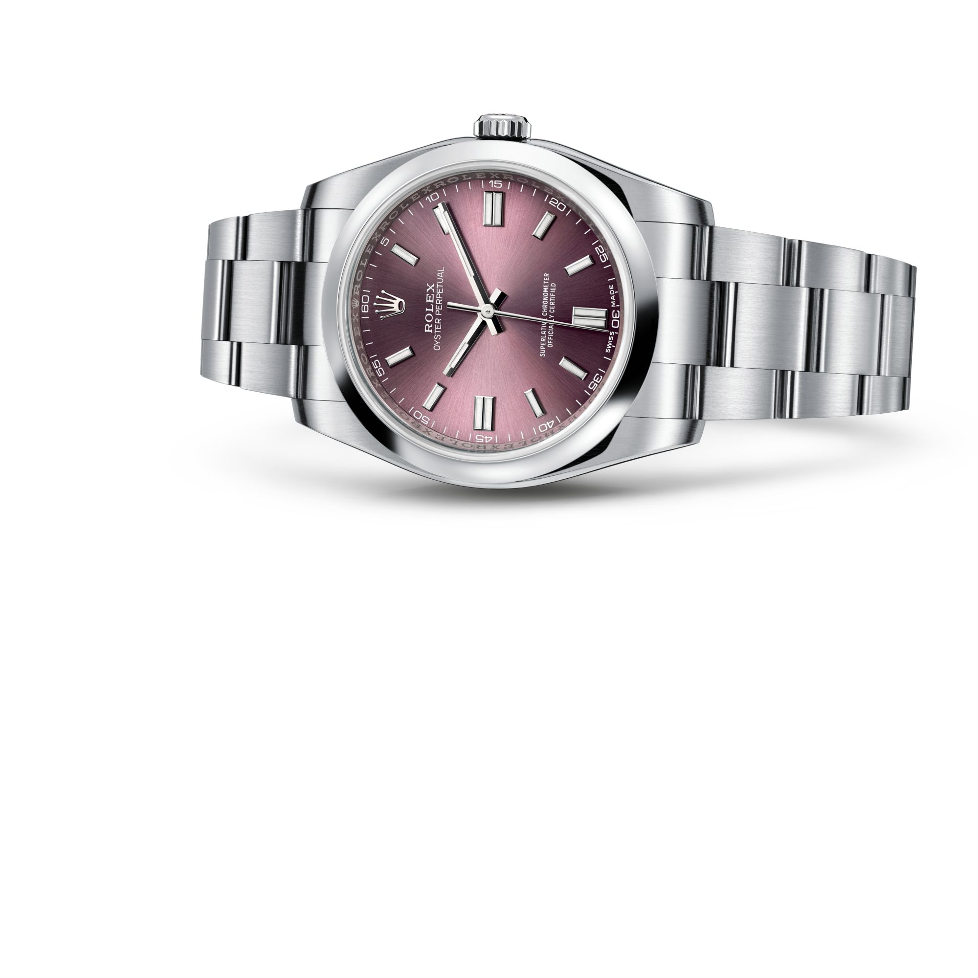 Rolex Oyster Perpetual 36 M116000-0010