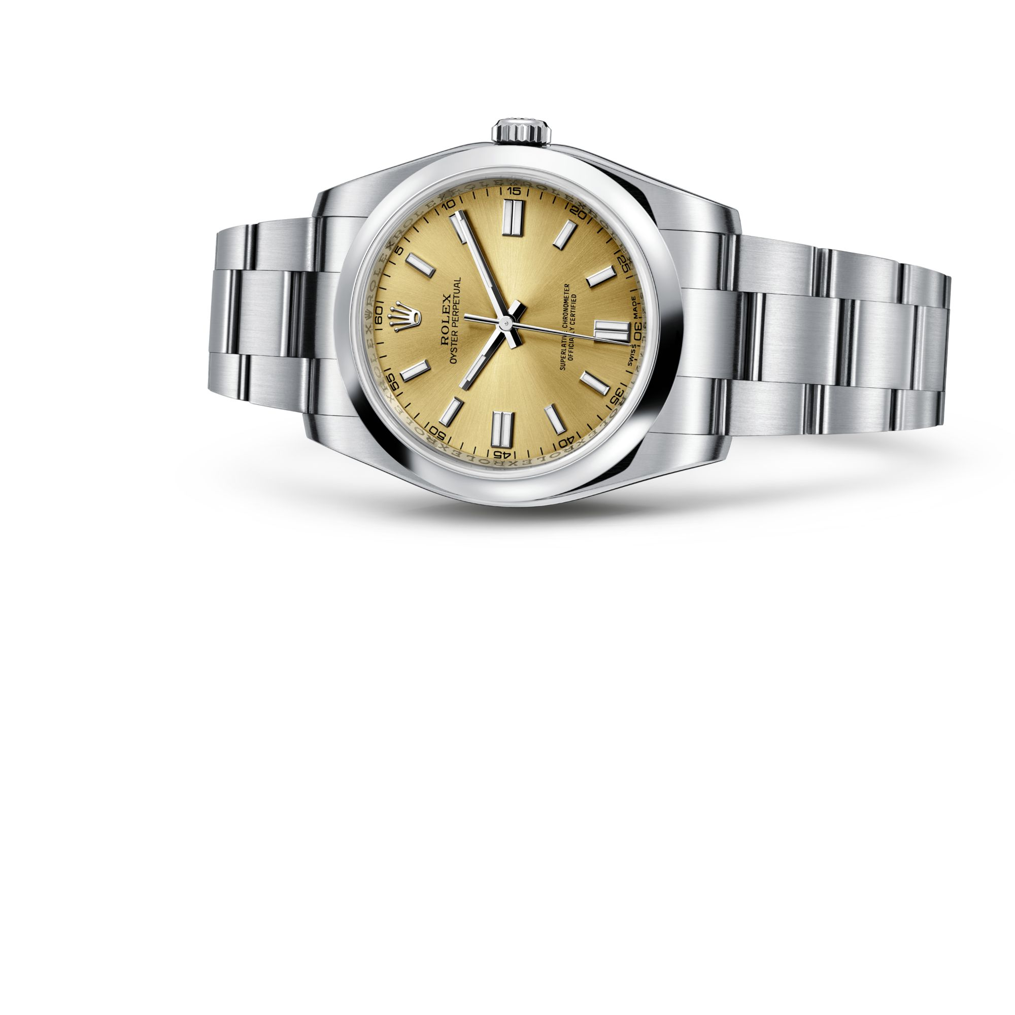 Rolex Oyster Perpetual 36 M116000-0011