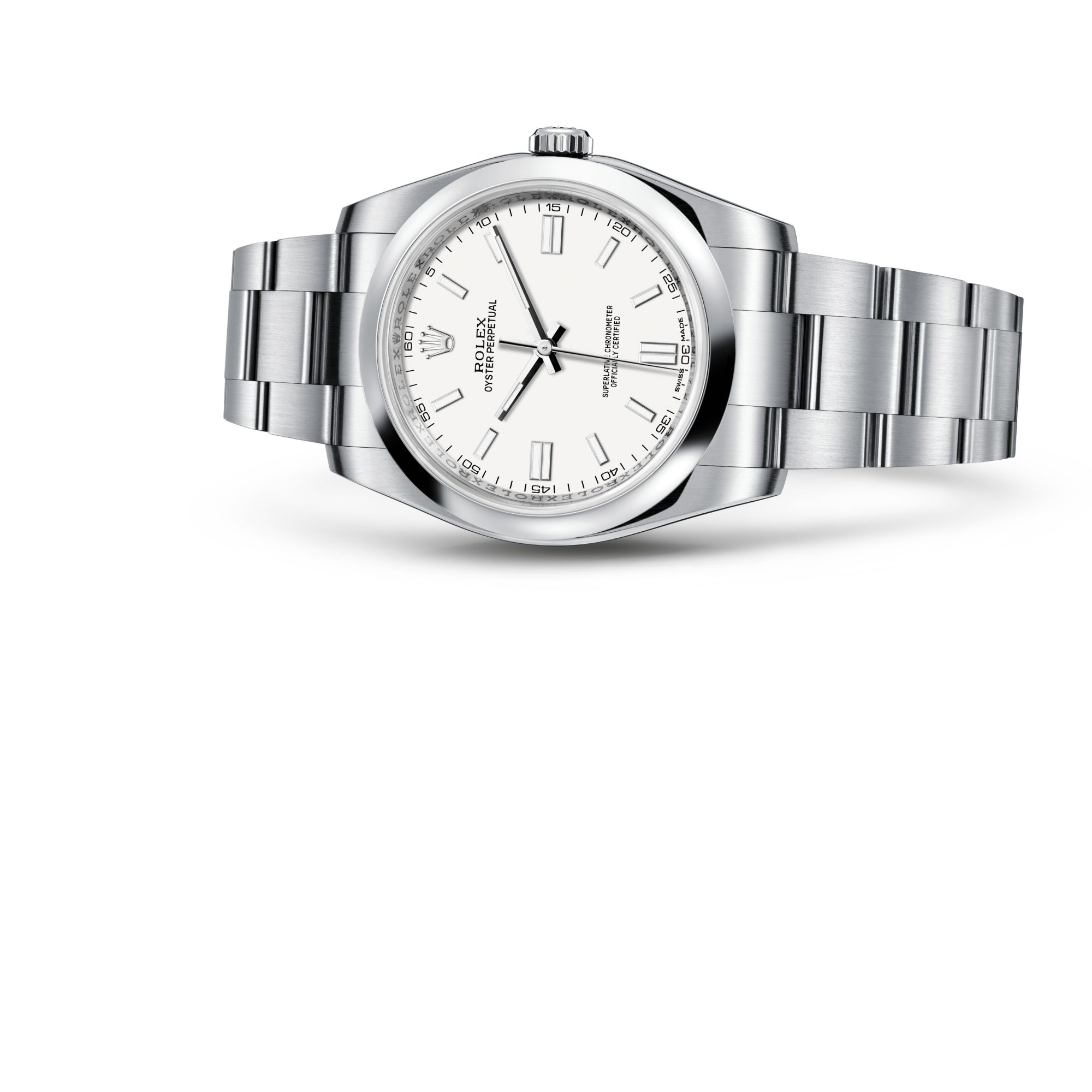 Rolex Oyster Perpetual 36 M116000-0012