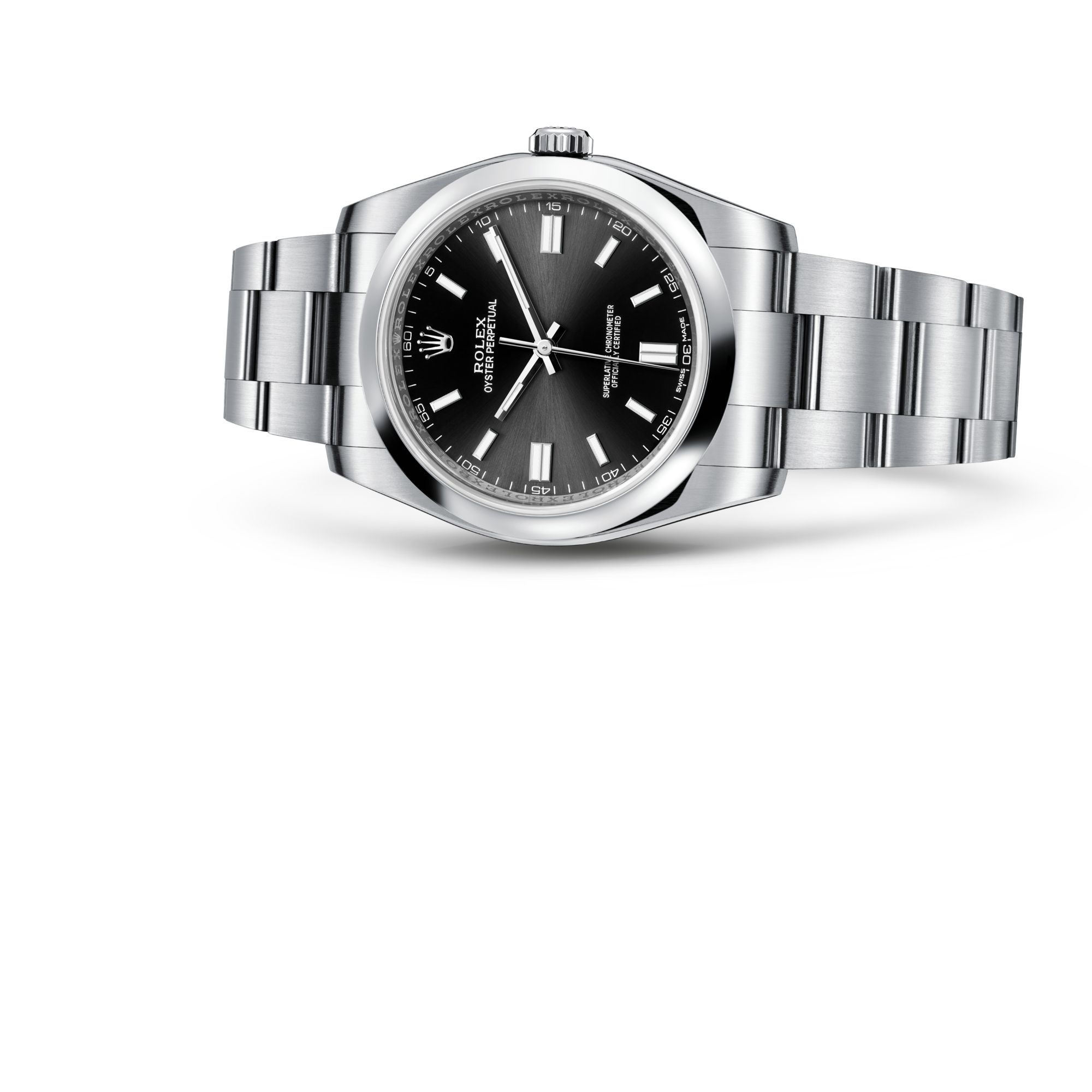 Rolex Oyster Perpetual 36 M116000-0013