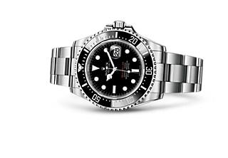 Sea-Dweller M126600-0001