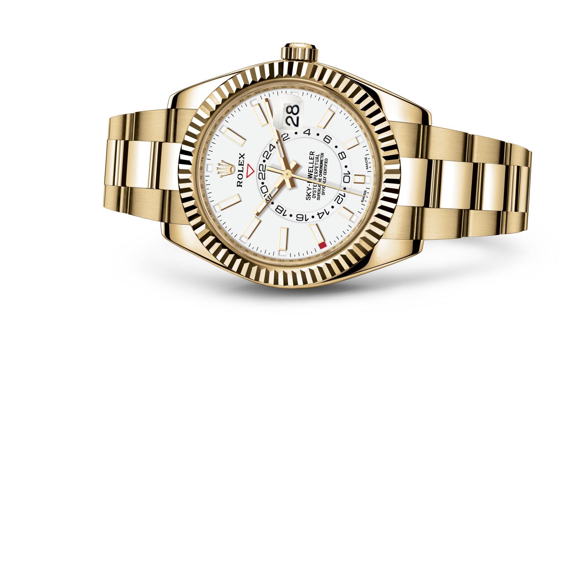 Rolex Sky-Dweller M326938-0005