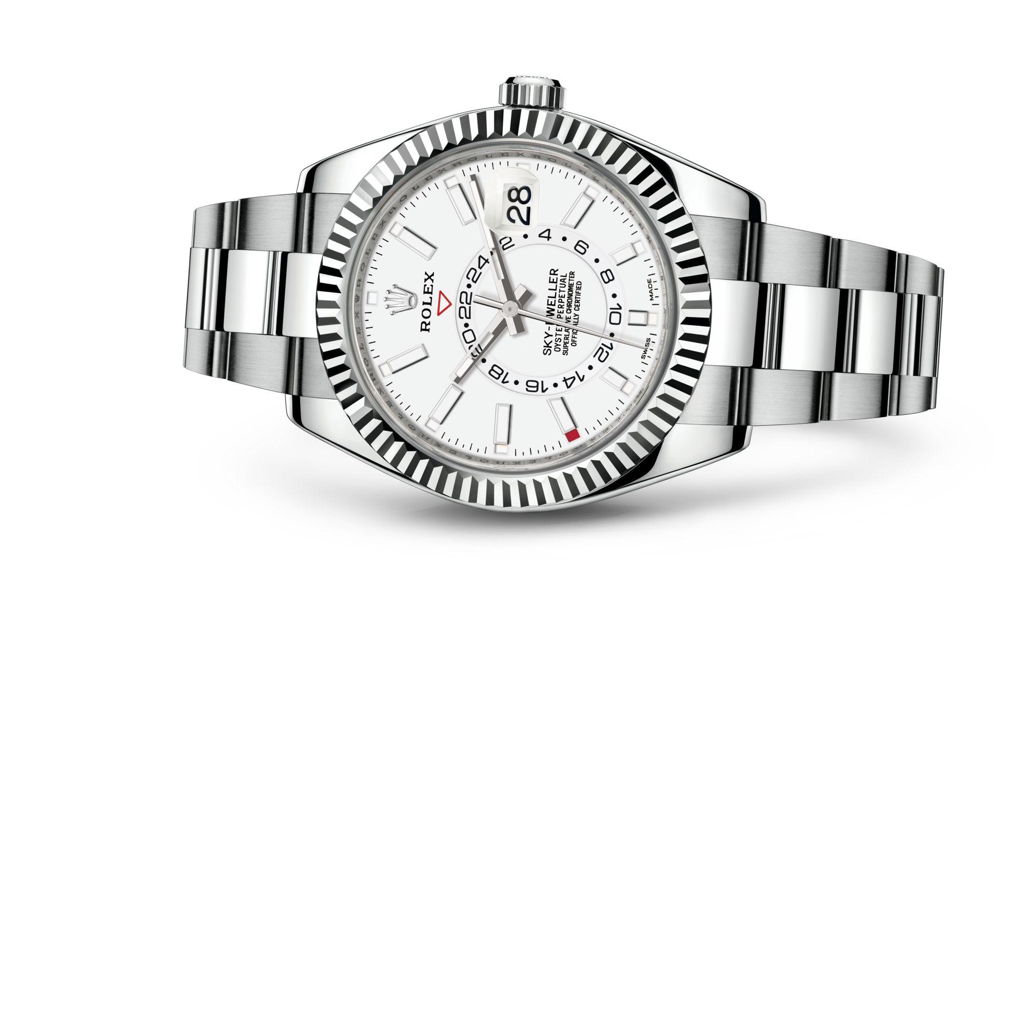 Rolex Sky-Dweller M326934-0001