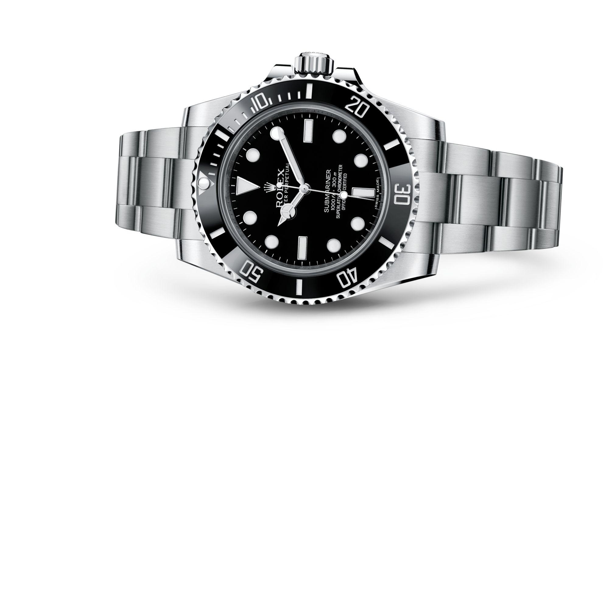 "Rolex <span lang=""en"">Submariner</span> M114060-0002"