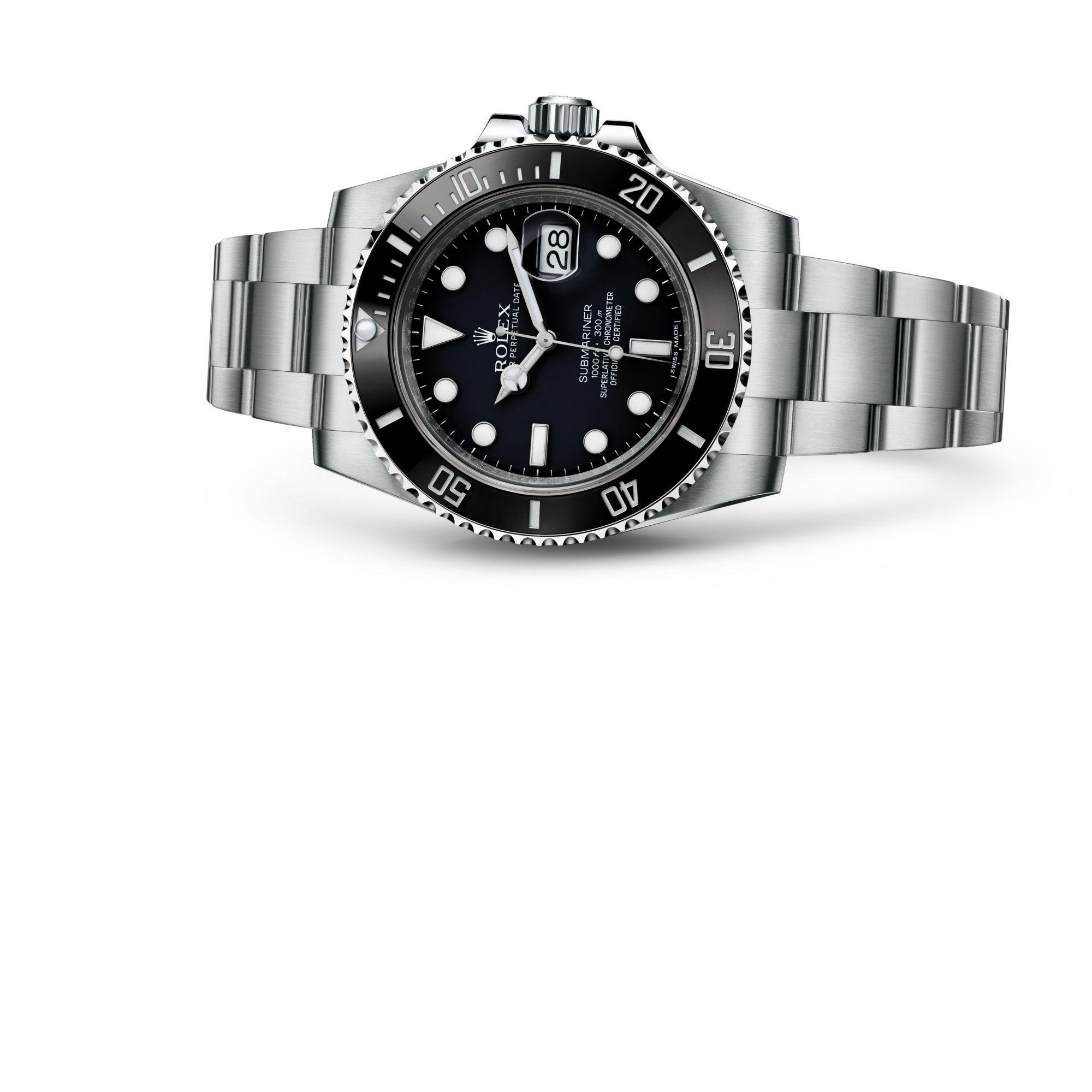 Rolex Submariner Date M116610LN-0001