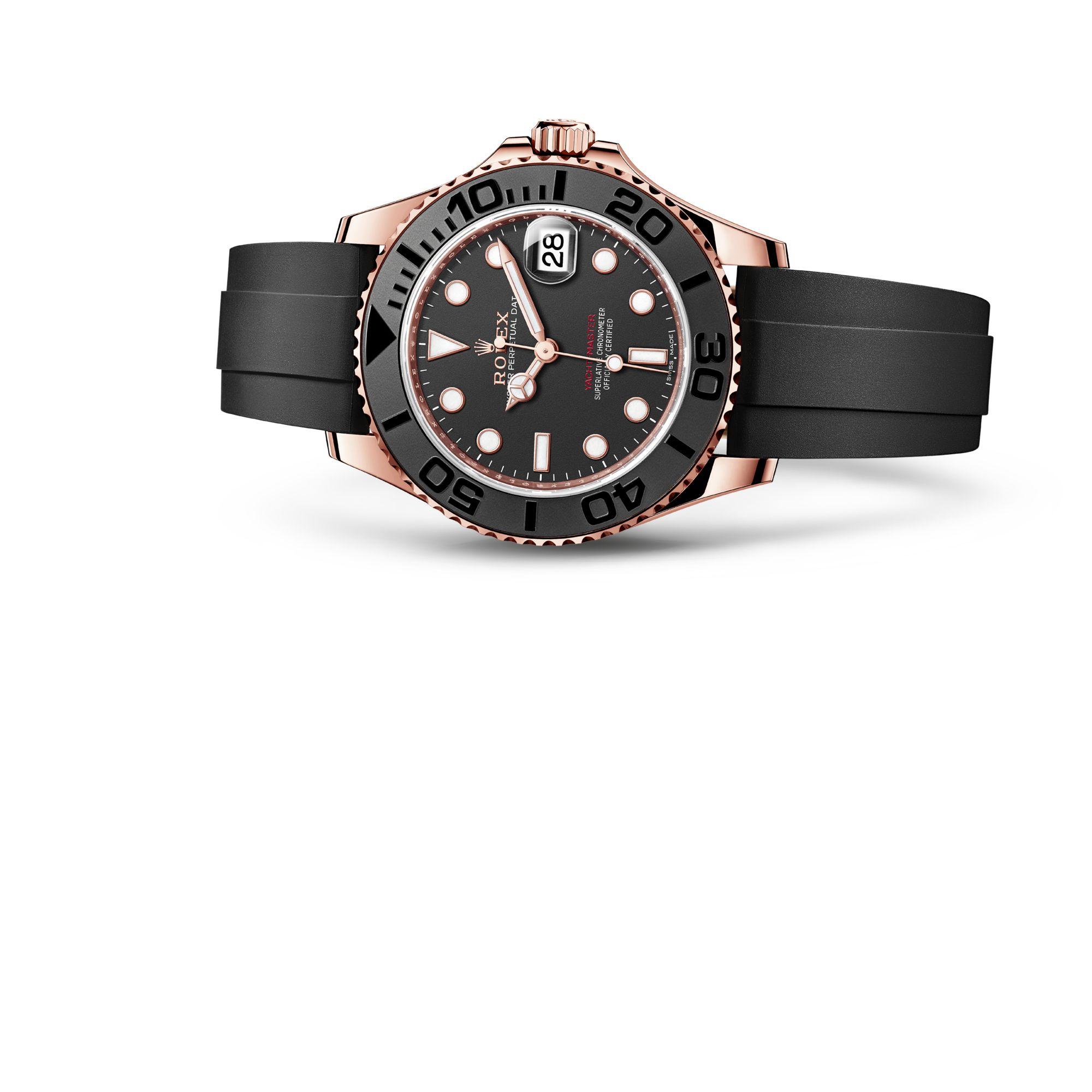Rolex Yacht‑Master 37 M268655-0002