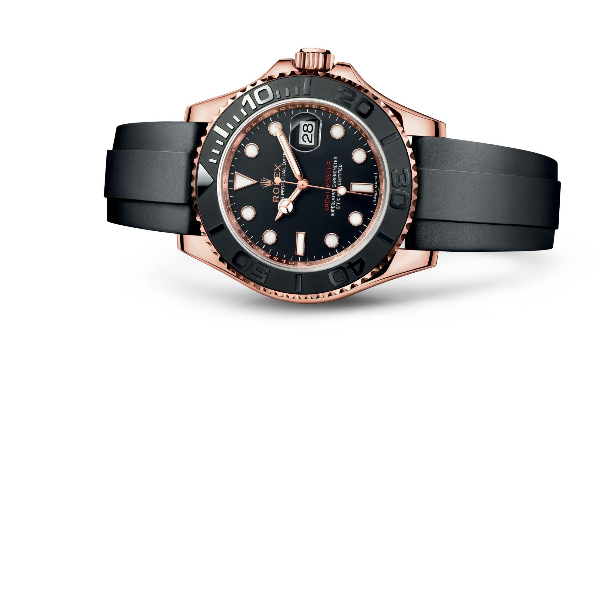 Rolex Yacht-Master 40 M116655-0001